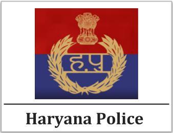 HSSC Haryana Police Constable Online Form 2021