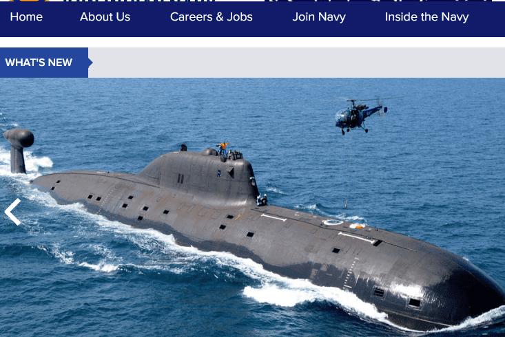 Indian Navy SSC Officer Recruitment 2021 - Apply Online