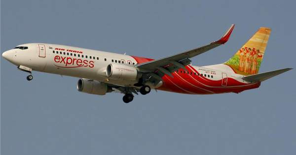 Air India Express Recruitment