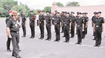 Army Teacher Bharti Online