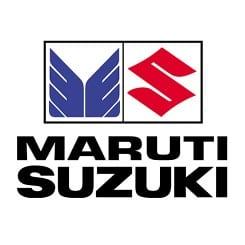 Maruti Suzuki jobs