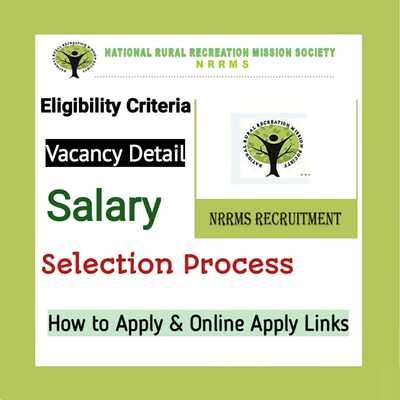 NRRMS Recruitment
