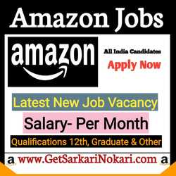 Amazon New Jobs in Pune Careers at Latest Vacancy, amazon careers Pune, amazon jobs Pune.