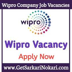 Wipro Careers for Freshers 2021 Apply Online